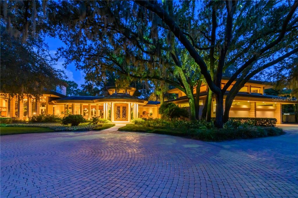 Single Family Home for sale in 10000 Lindelaan DRIVE, Tampa, Florida ,33618