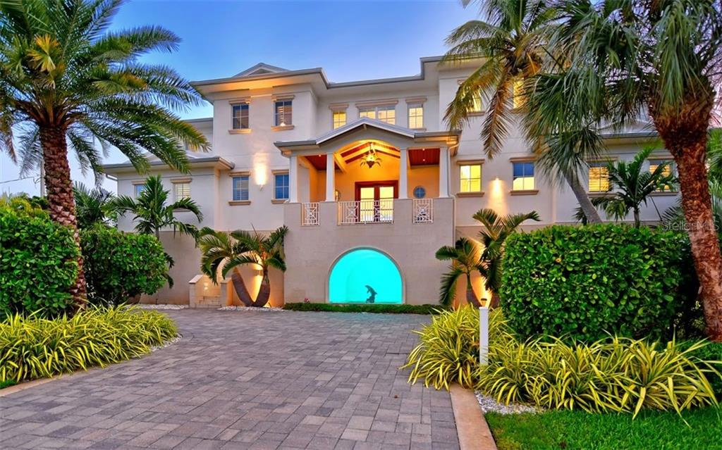 Single Family Home for sale in 3475 Gulf Of Mexico DRIVE, Longboat Key, Florida ,34228