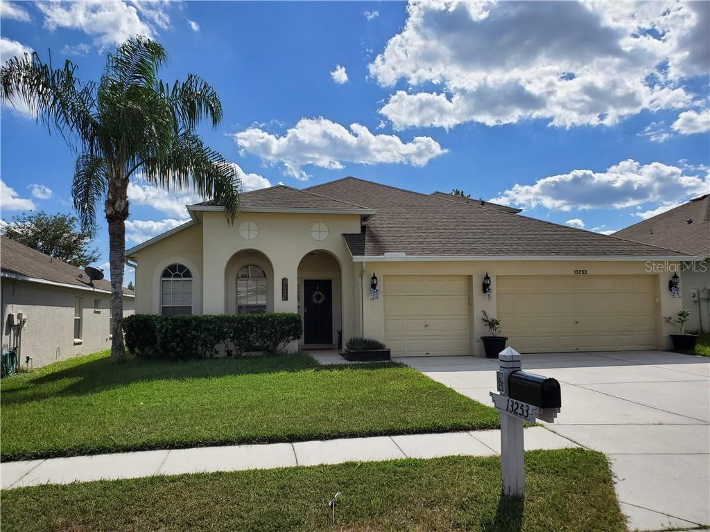 Single Family Home for sale in 13253 Haverhill DRIVE, Spring Hill, Florida ,34609