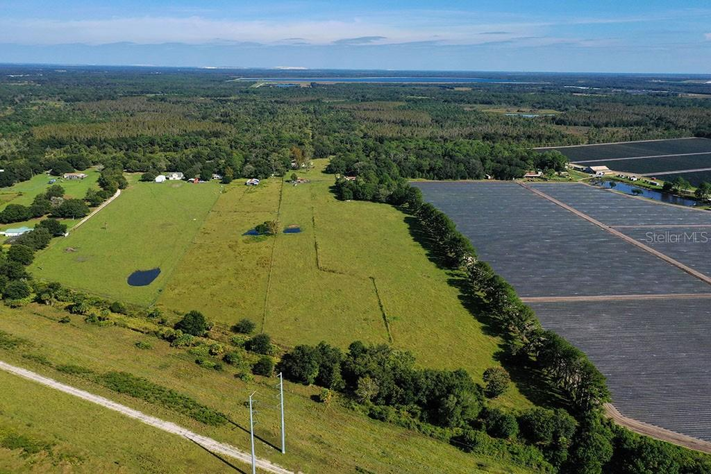 Land for sale in 12631 Hobson Simmons ROAD, Lithia, Florida ,33547