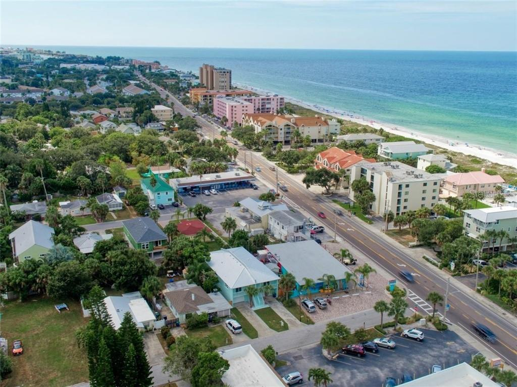 Commercial for sale in 103 14th AVENUE, Indian Rocks Beach, Florida ,33785