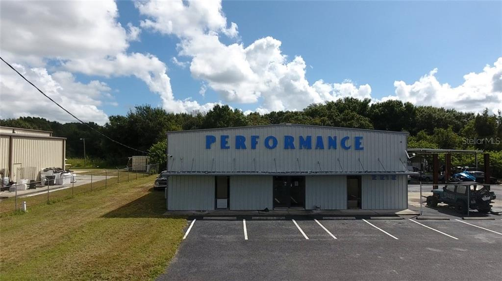 Commercial for sale in 2212 Us Highway 301 S, Tampa, Florida ,33619