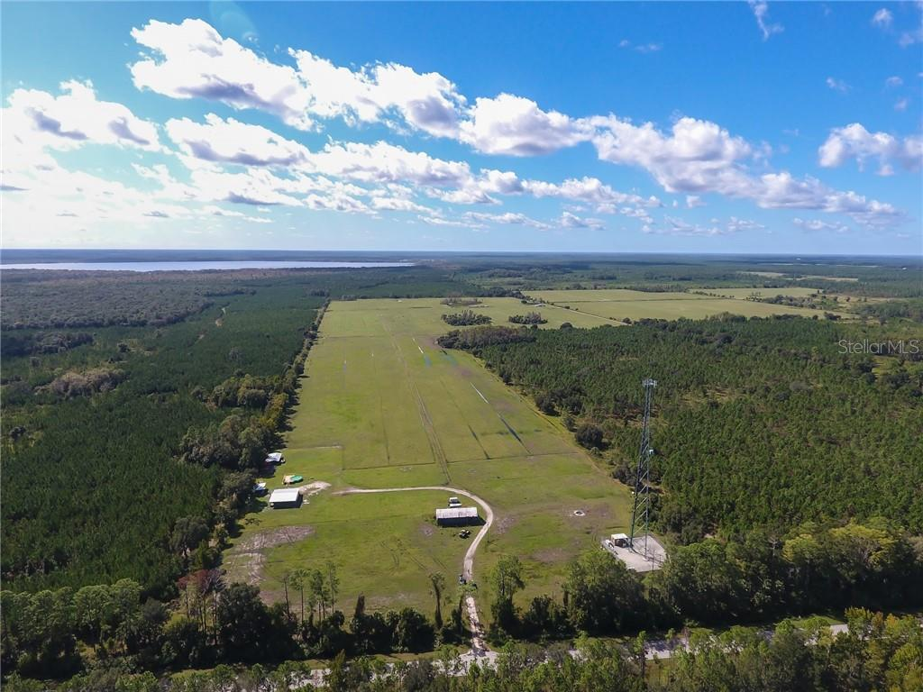 Land for sale in 14529 County Road 305, Bunnell, Florida ,32110
