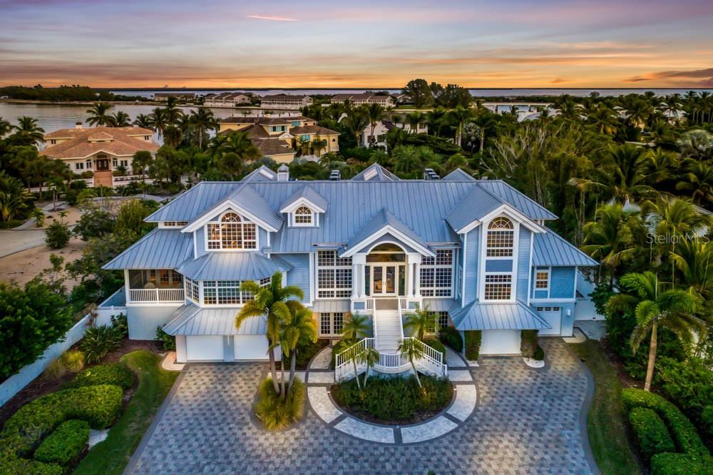 Single Family Home for sale in 16120 Sunset Pines CIRCLE, Boca Grande, Florida ,33921