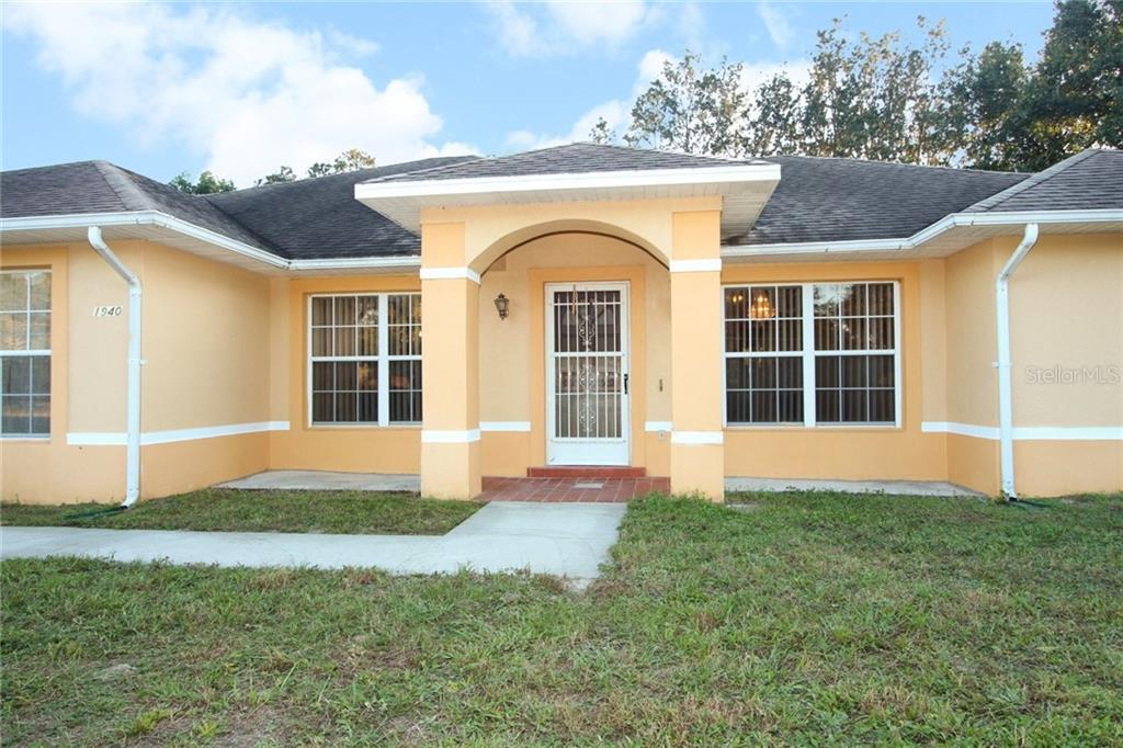 Single Family Home for sale in 1940 Lake DRIVE, Casselberry, Florida ,32707