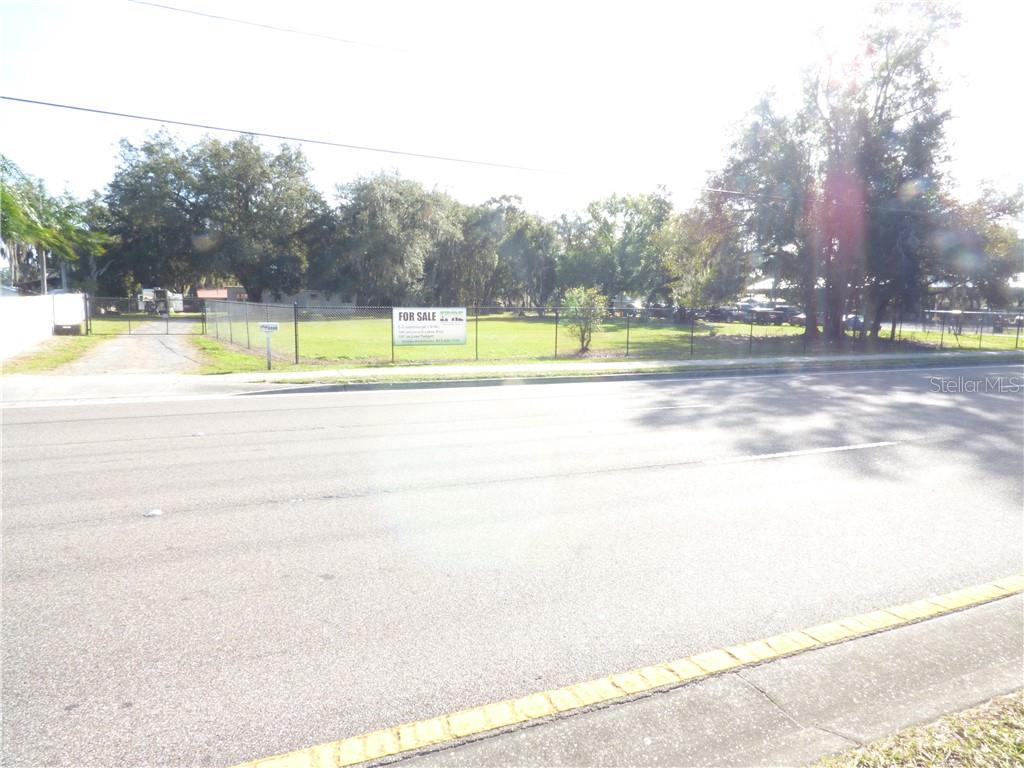 Commercial for sale in 3300 Land O Lakes BOULEVARD, Land O Lakes, Florida ,34639