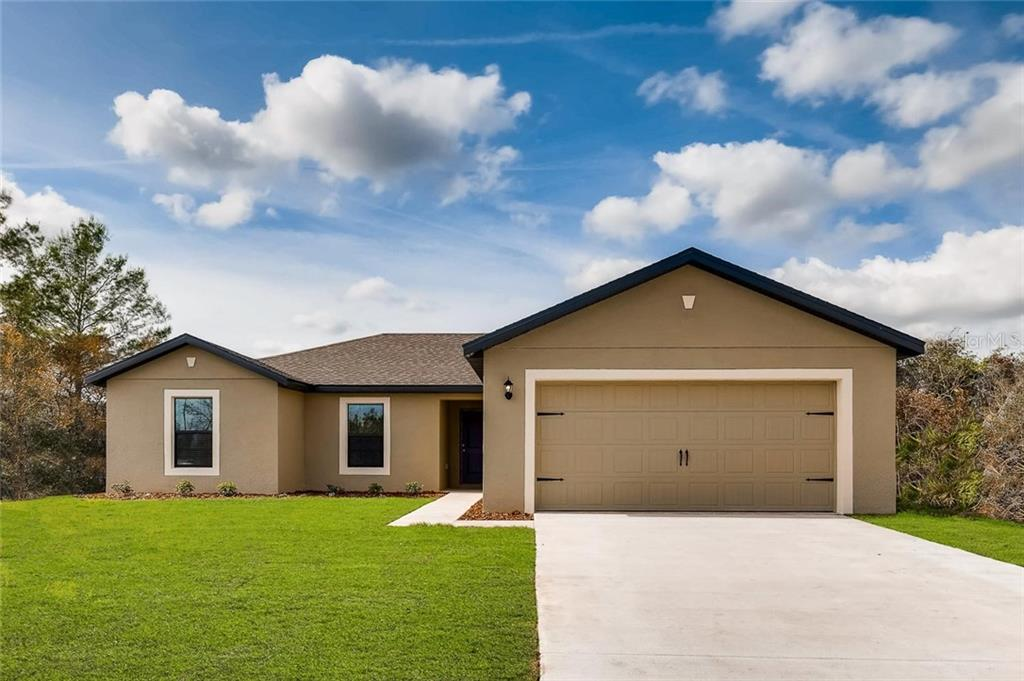 Single Family Home for sale in 1187 Moyle WAY, Mascotte, Florida ,34753