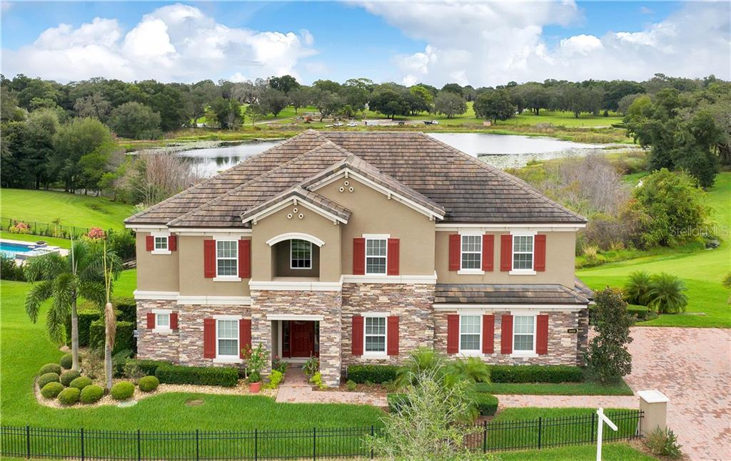 Single Family Home for sale in 2029 Lake Fischer Cove LANE, Gotha, Florida ,34734