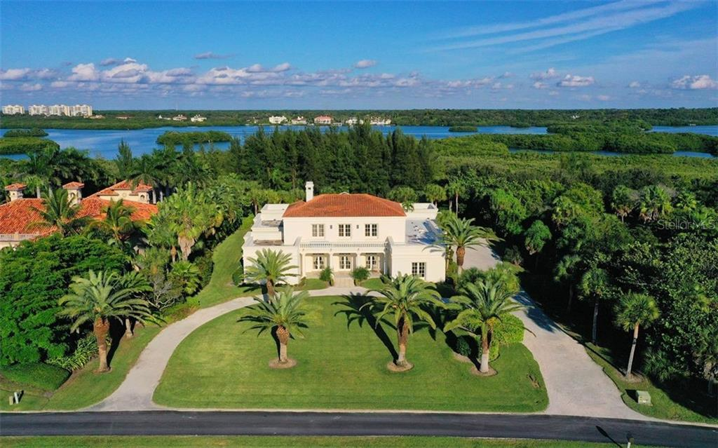 Single Family Home for sale in 1544 Casey Key ROAD, Osprey, Florida ,34229