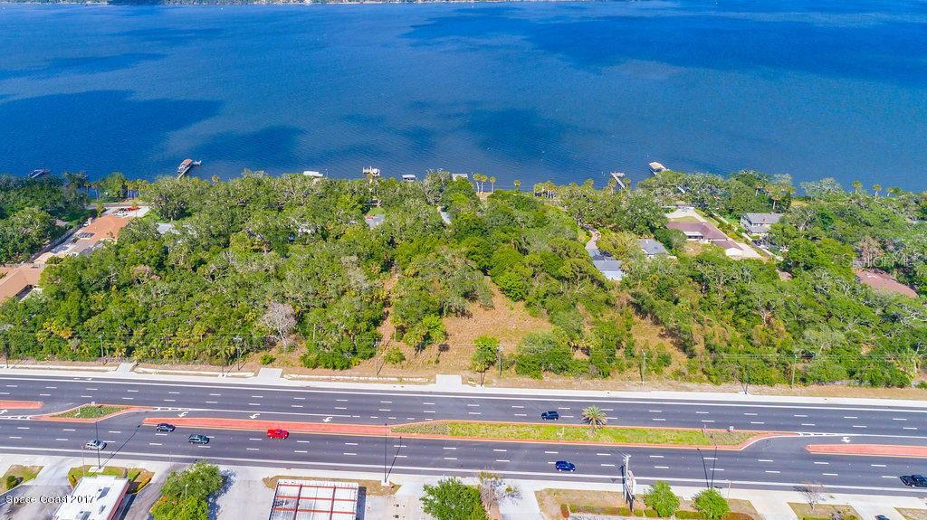 Land for sale in Highway Us 1, Cocoa, Florida ,32922