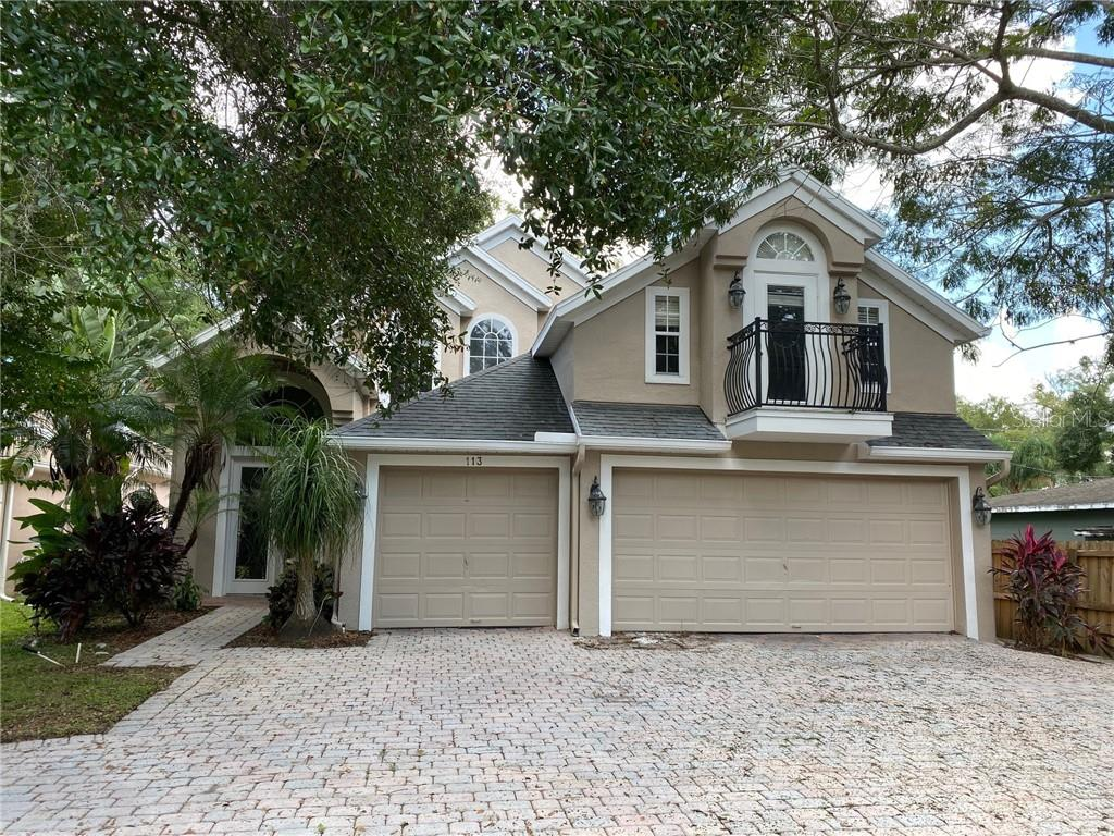 Single Family Home for sale in 113 Secluded Oaks COURT, Casselberry, Florida ,32707