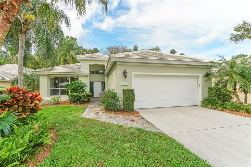 Single Family Home for sale in 6411 Berkshire PLACE, University Park, Florida ,34201