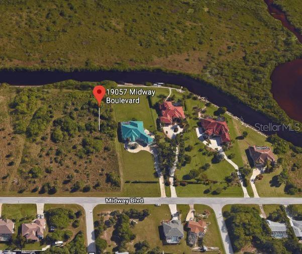 Land for sale in 19057 Midway BOULEVARD, Port Charlotte, Florida ,33948