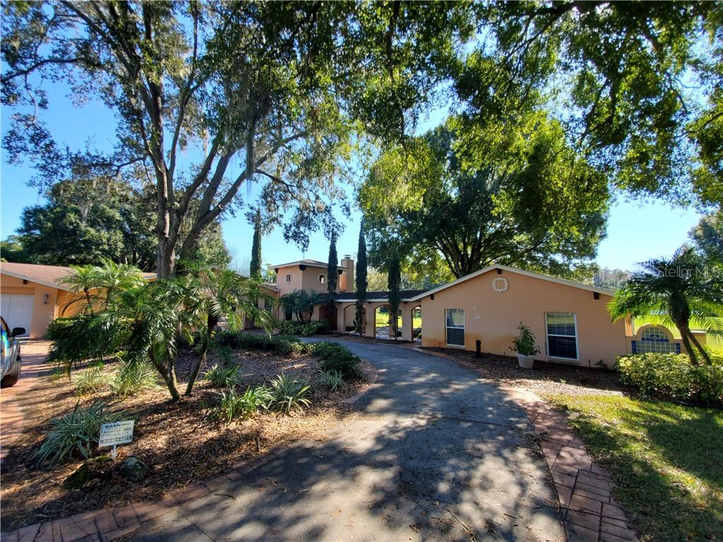Single Family Home for sale in 329 County Line ROAD, Lutz, Florida ,33549