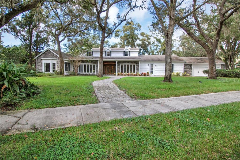 Single Family Home for sale in 1978 Lynnwood COURT, Dunedin, Florida ,34698