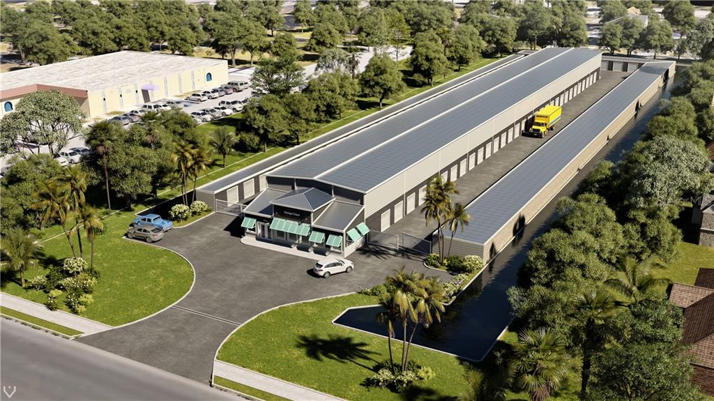 Commercial for sale in 351 Indiana AVENUE, Englewood, Florida ,34223
