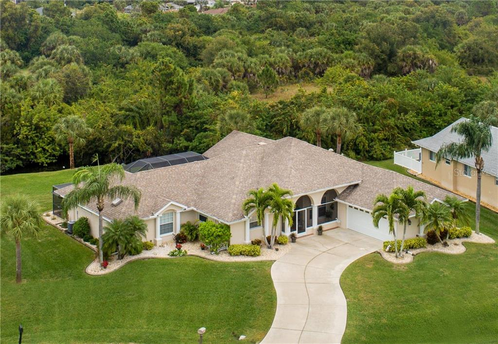 Single Family Home for sale in 87 Long Meadow PLACE, Rotonda West, Florida ,33947