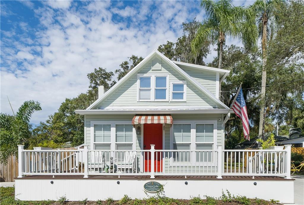 Single Family Home for sale in 221 Short STREET, Safety Harbor, Florida ,34695