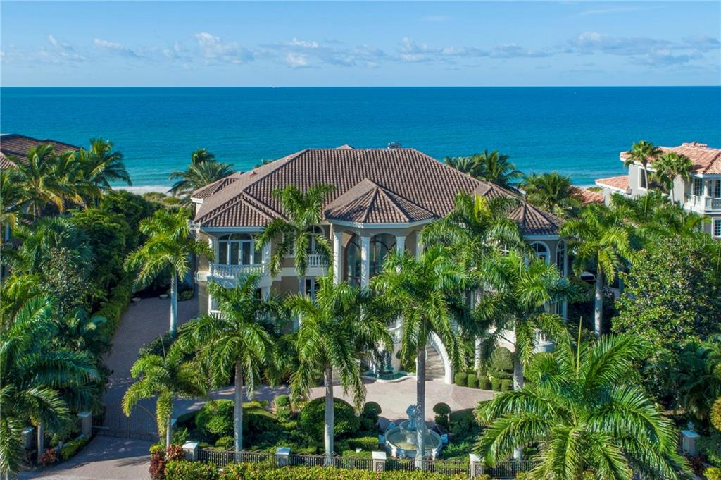 Single Family Home for sale in 825 Longboat Club ROAD, Longboat Key, Florida ,34228