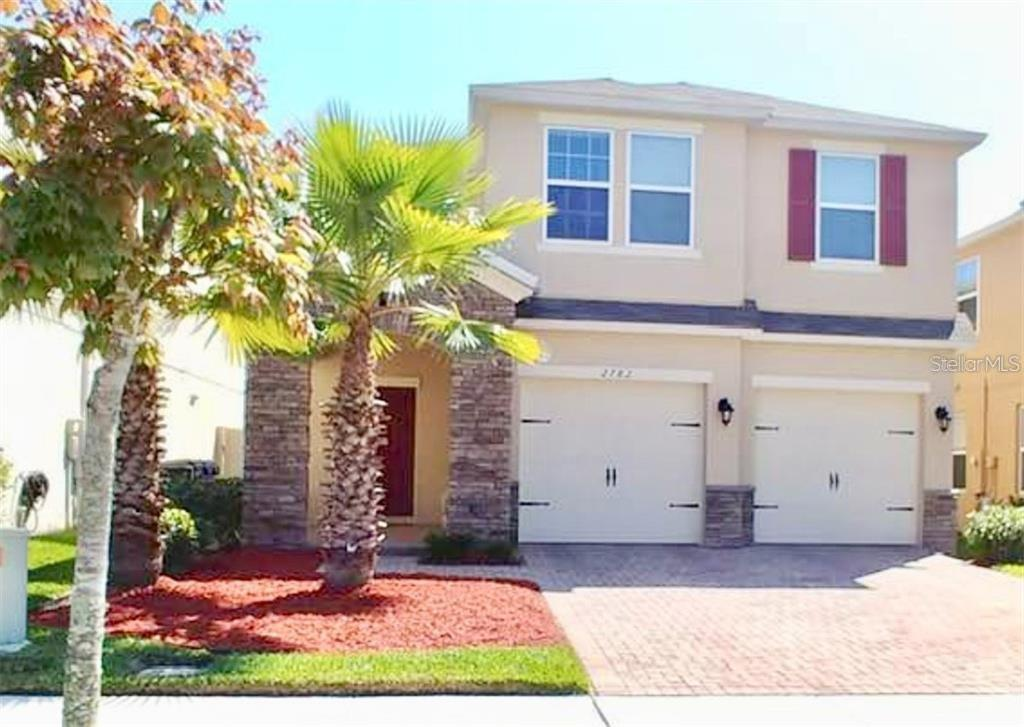Single Family Home for sale in 2782 Monticello WAY, Kissimmee, Florida ,34741