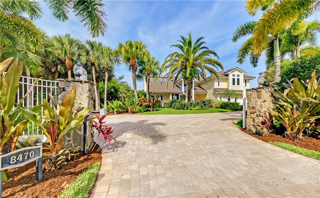 Single Family Home for sale in 8470 Manasota Key ROAD, Englewood, Florida ,34223