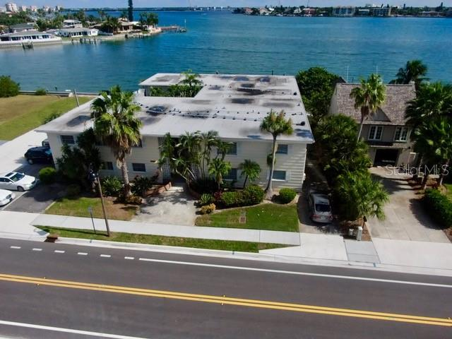 Commercial for sale in 1605 Pass A Grille WAY, St Pete Beach, Florida ,33706