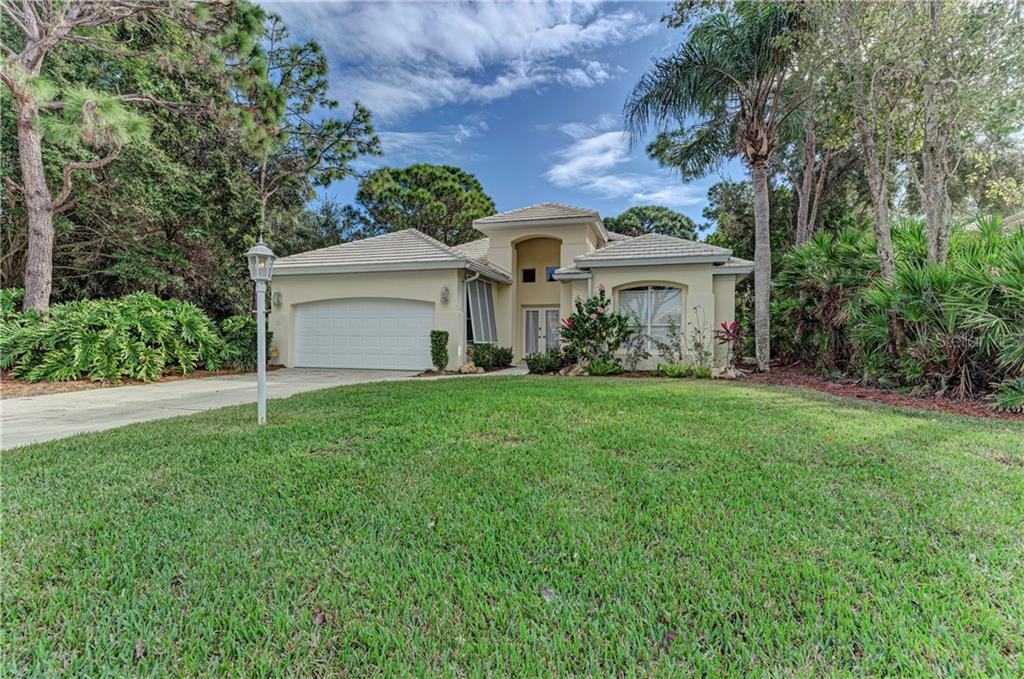 Single Family Home for sale in 6510 Berkshire PLACE, University Pk, Florida ,34201