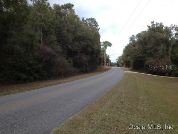 Land for sale in 00 835th STREET, Old Town, Florida ,32680