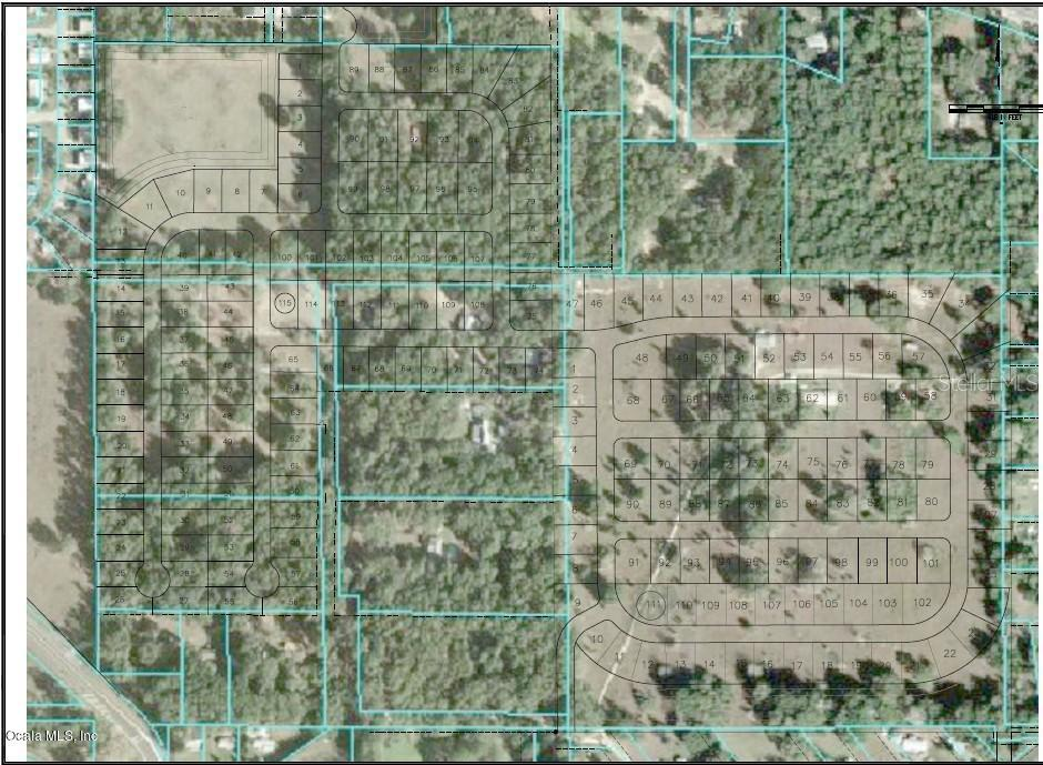 Land for sale in 6850 110th STREET, Belleview, Florida ,34420