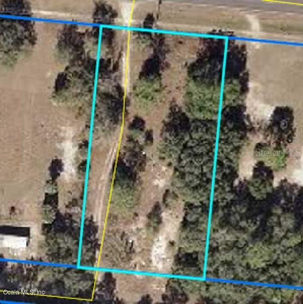 Land for sale in 345 Hwy 40, Inglis, Florida ,34449