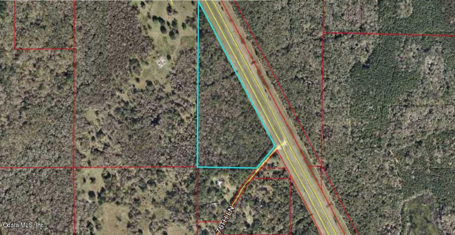 Land for sale in tbd Us Highway 19, Inglis, Florida ,34449