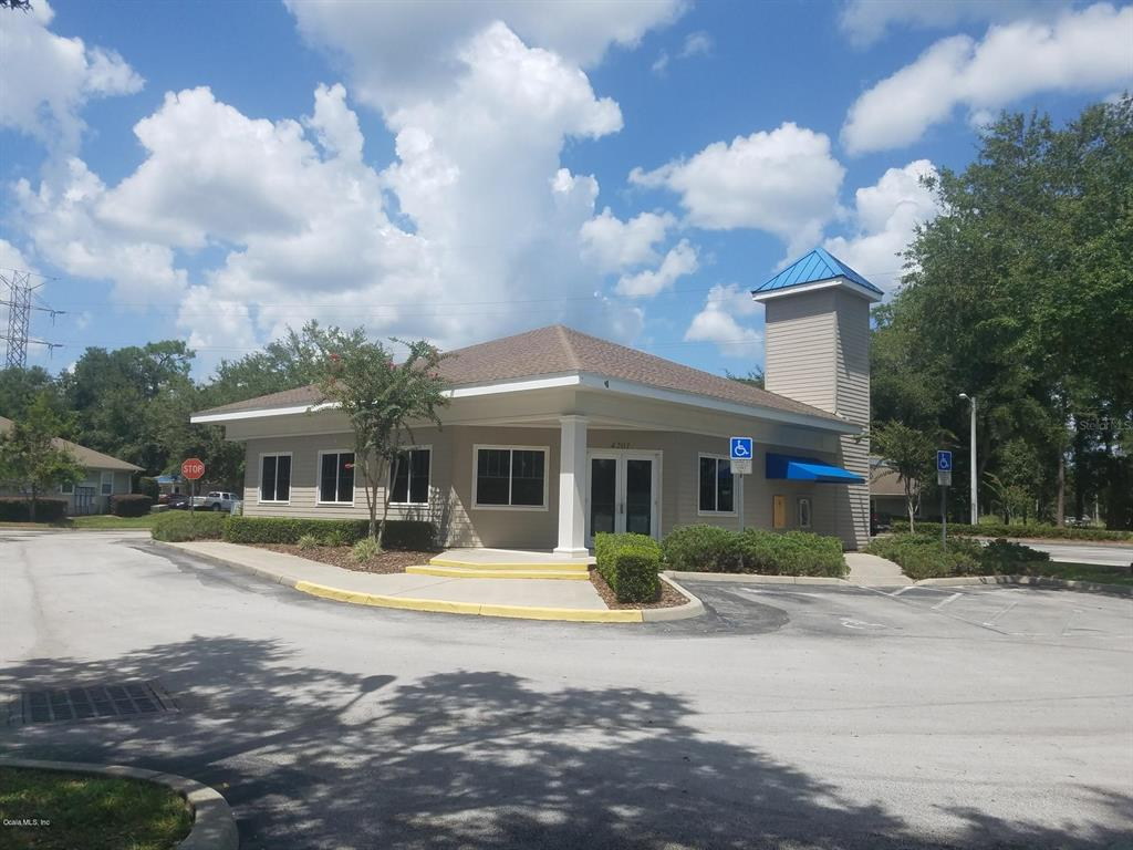 Commercial for sale in 4201 Silver Springs BOULEVARD, Ocala, Florida ,34470