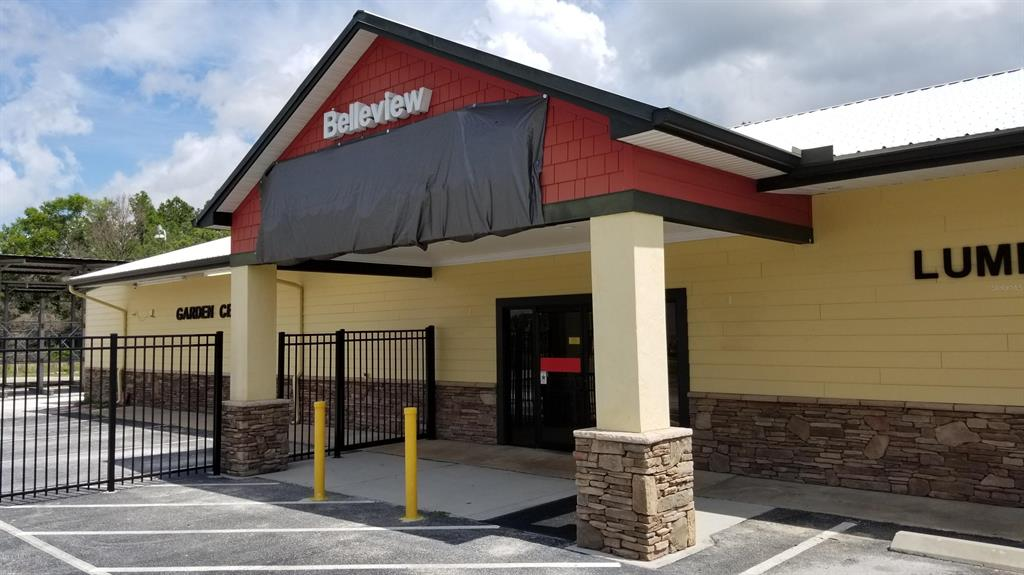 Commercial for sale in 11655 Us Highway 441, Belleview, Florida ,34420