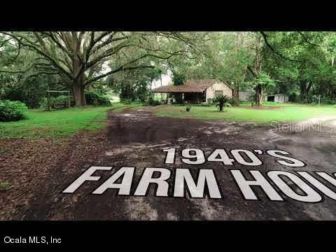 Farms & Ranches for sale in 139 90 AVENUE, High Springs, Florida ,32643