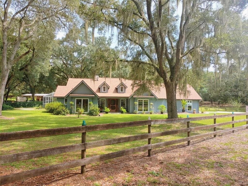 Farms & Ranches for sale in 6847 180th Avenue ROAD, Ocklawaha, Florida ,32179