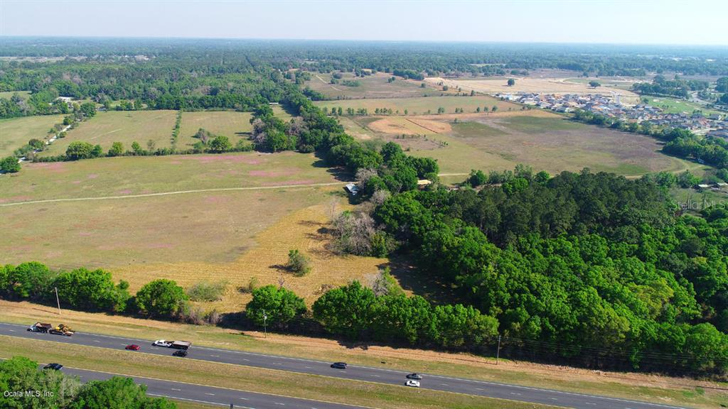 Land for sale in 6235 Us-27 HIGHWAY, Ocala, Florida ,34482