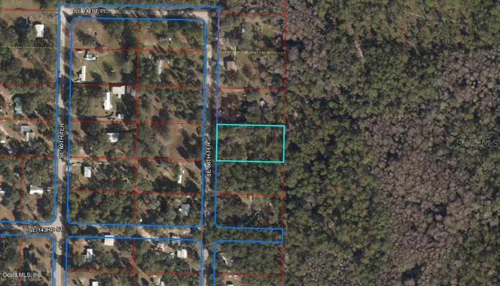 Land for sale in 14251 86th TERRACE, Inglis, Florida ,34449