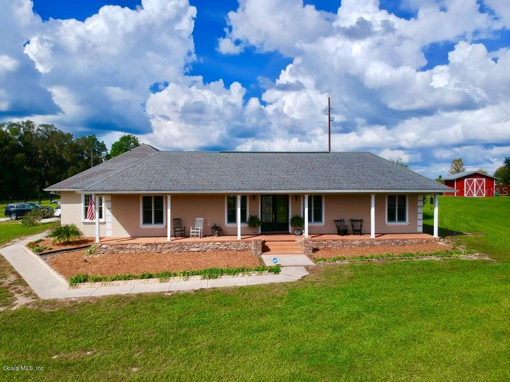 Single Family Home for sale in 16877 49th Street ROAD, Ocklawaha, Florida ,32179