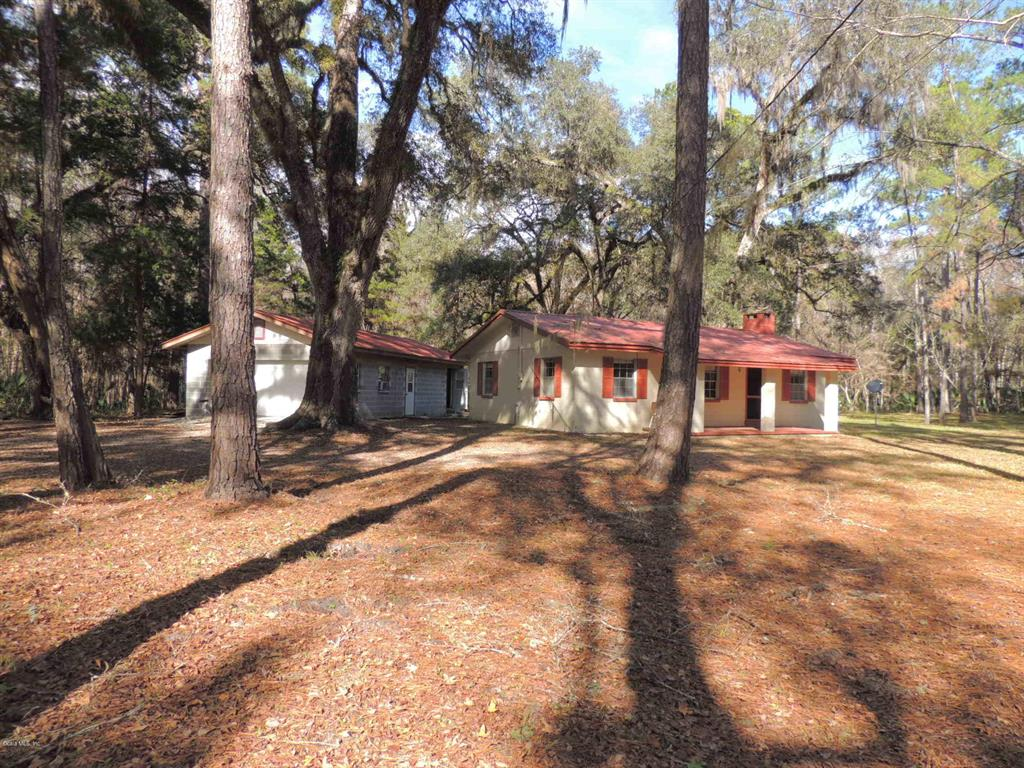 Single Family Home for sale in 2331 76th PLACE, Inglis, Florida ,34449