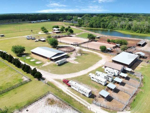 Farms & Ranches for sale in 1401 Us Highway 17, Seville, Florida ,32190