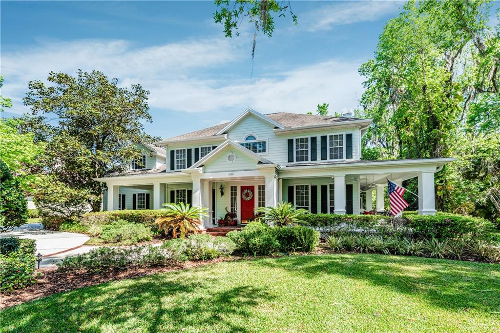 Single Family Home for sale in 1634 Winter Springs BOULEVARD, Winter Springs, Florida ,32708