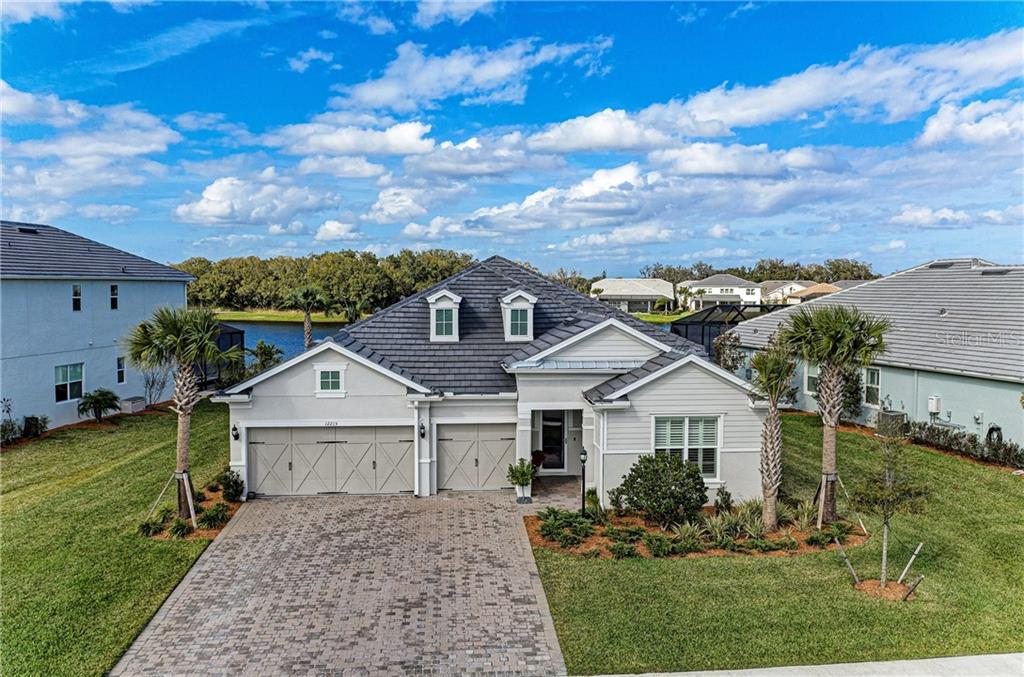 Single Family Home for sale in 12215 Seabrook AVENUE, Lakewood Ranch, Florida ,34211
