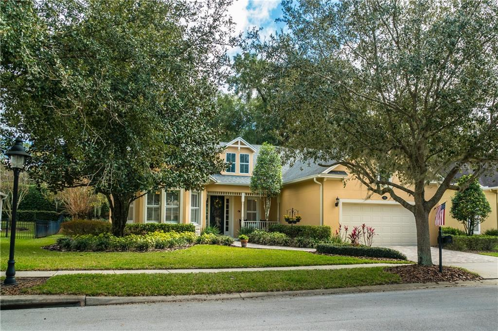 Single Family Home for sale in 115 Callaway COURT, Deland, Florida ,32724