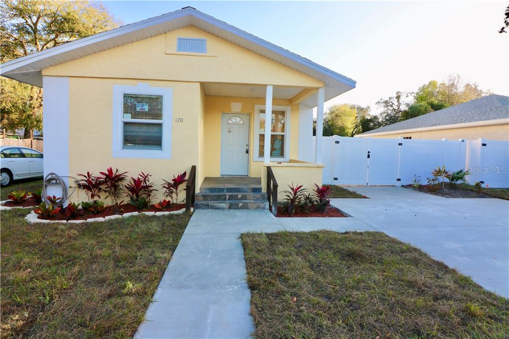 Single Family Home for sale in 1711 New Orleans AVENUE, Tampa, Florida ,33610