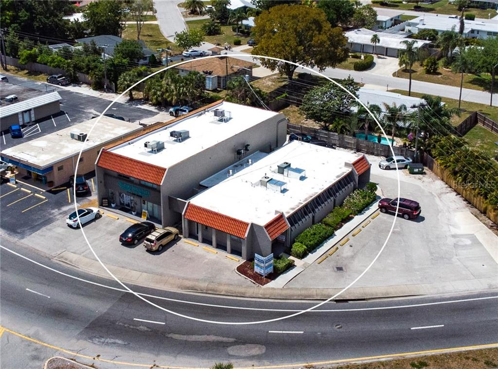 Commercial for sale in 3100 & 3112 Southgate CIRCLE, Sarasota, Florida ,34239