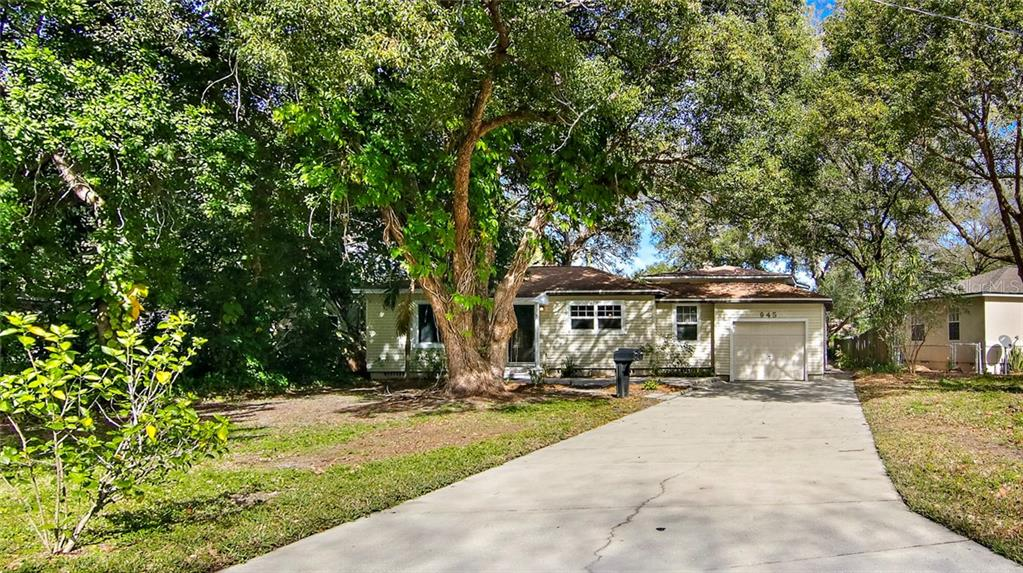 Single Family Home for sale in 945 Monticello BOULEVARD N, St Petersburg, Florida ,33703