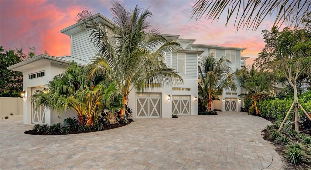 Single Family Home for sale in 5005 Gulf Of Mexico DRIVE, Longboat Key, Florida ,34228