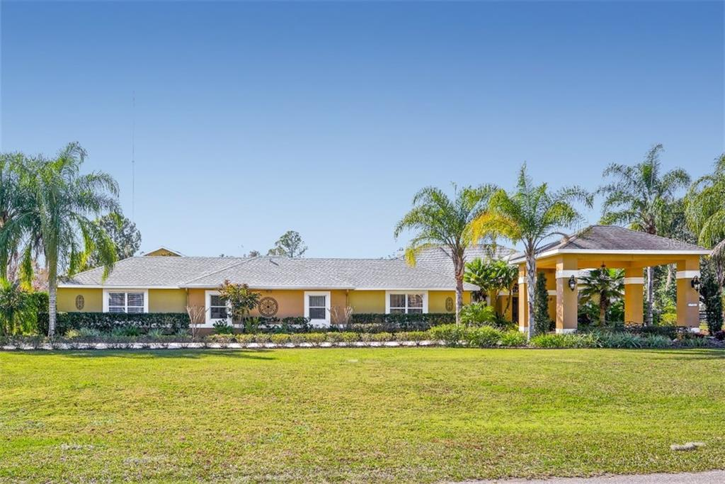 Single Family Home for sale in 1721 Saboff WAY, Chuluota, Florida ,32766