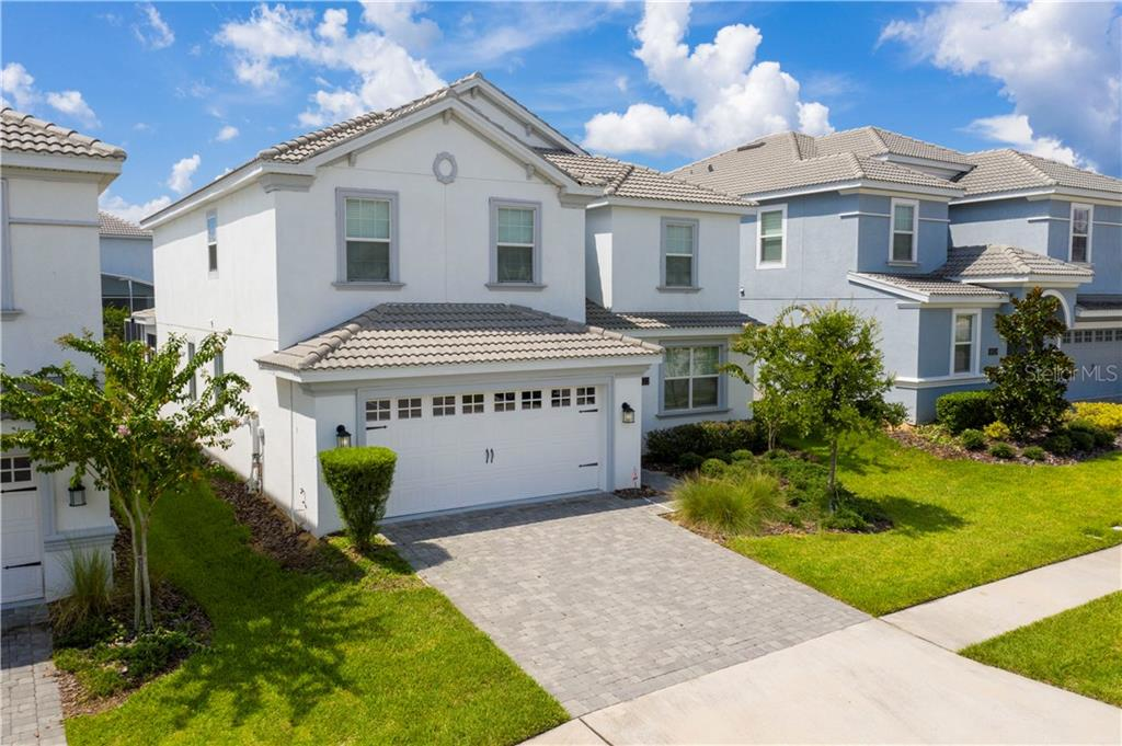 Single Family Home for sale in 9022 Stinger DRIVE, Champions Gate, Florida ,33896