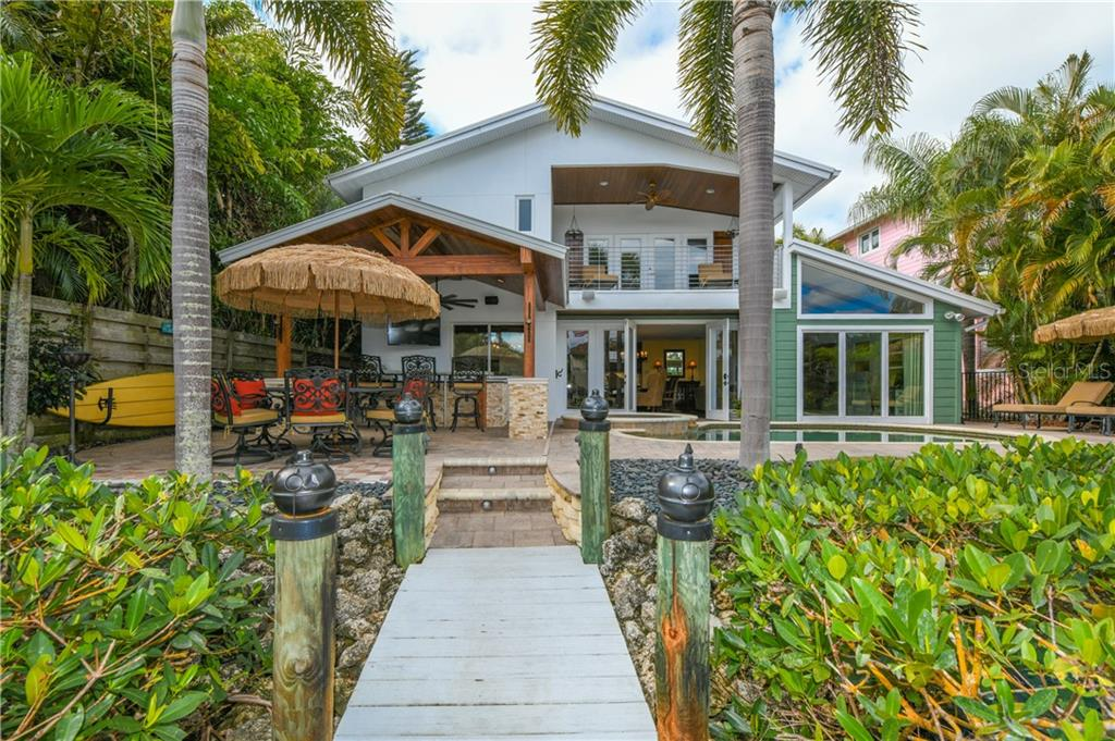 Single Family Home for sale in 5145 Oxford DRIVE, Sarasota, Florida ,34242